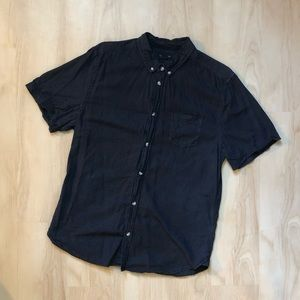 Other - CPO Provision short-sleeve button up. Medium.